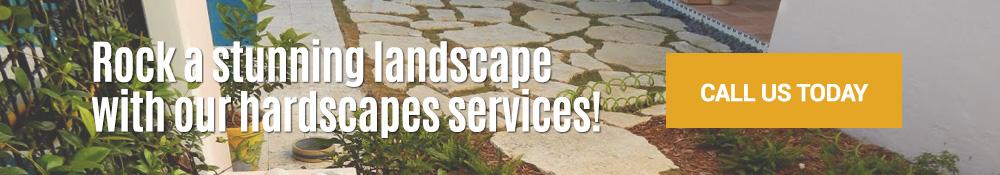 Hardscapes , Hardscape Services