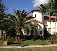Miami Landscape Design