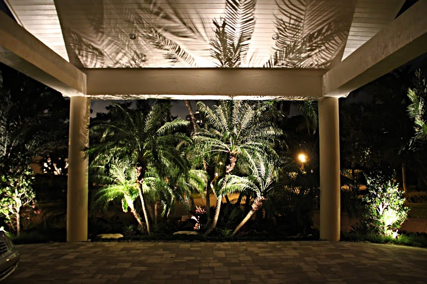 Best Lighting Services Miami