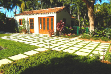 Hardscapes & Paver Designs