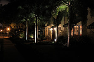 Outdoor Light Installers Coral Gables