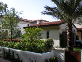 Landscapers in Coral Gables