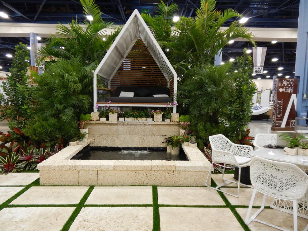 Landscape Design in Miami